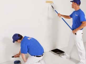 Tìm thợ sơn nhà chuyên nghiệp tại Hà Nội