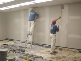 Thợ sơn nhà tại Cầu Giấy Mỹ Đình Từ Liêm giá rẻ trọn gói