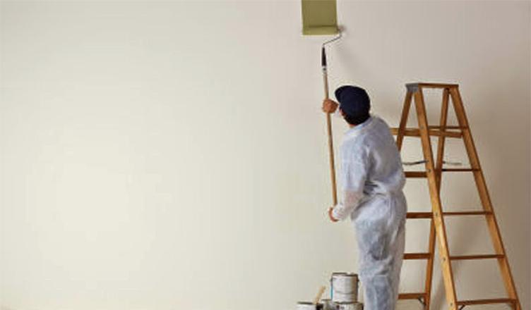 Thợ sơn sửa nhà giá rẻ nhất tại Hà Nội