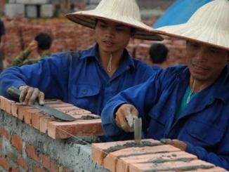 Tìm thợ xây nhà, cần tìm thợ xây dựng tại Hà Nội