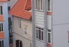 Dùng sơn trong nhà và ngoài nhà một loại được không?