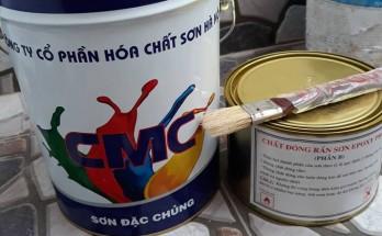 Nhà có trẻ con thì khử mùi sơn như thế nào