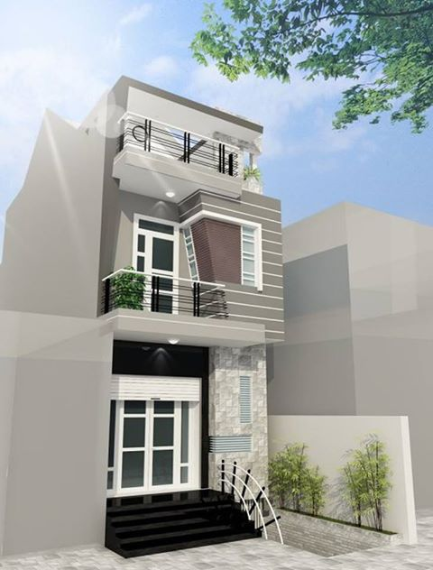 thợ sơn nhà đẹp chấm nét