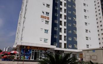 Cách tính diện tích m2 sơn nhà chung cư