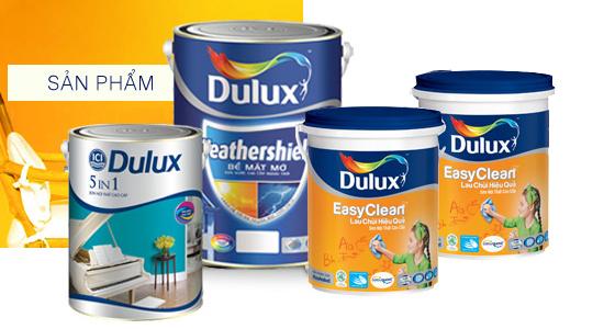 1 thùng sơn dulux bao nhiêu tiền?