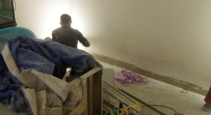 tư vấn về sơn nhà