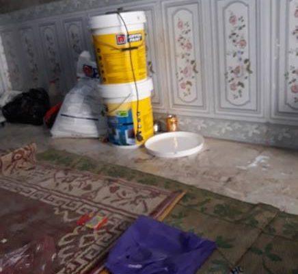 Thợ sơn nhà tại hà nội giá rẻ