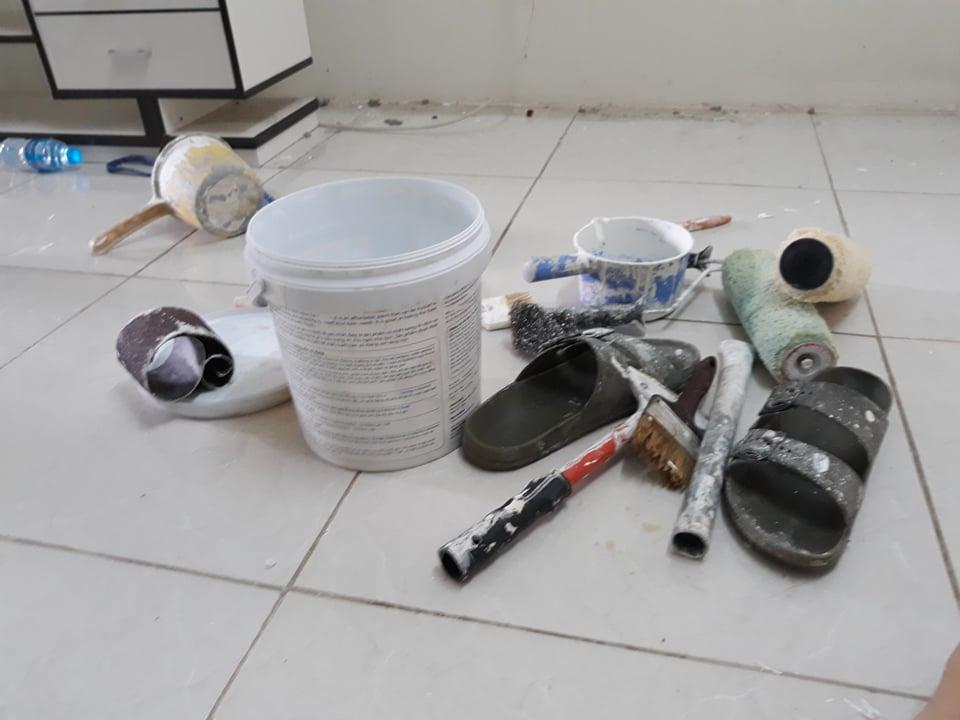 Thi công sơn nhà hà nội chuyên nghiệp