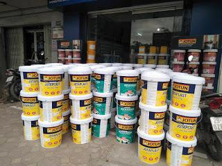 Sơn nhà giá rẻ, cần tìm thợ sơn nhà giá rẻ nhất