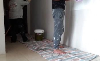 Chi phí sơn lại nhà hết bao nhiêu tiền?