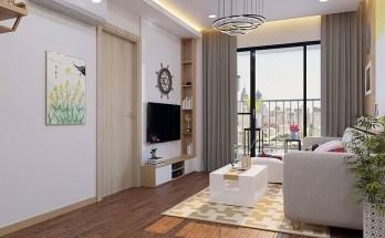 sơn chung cư 80 m2 hết bao nhiêu tiền